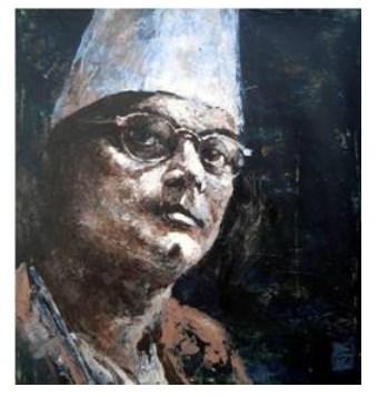 Mrittyukshudha Kazi Nazrul Islam