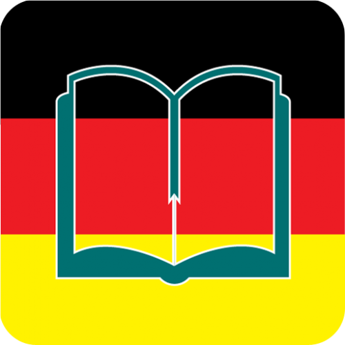 Basic German Learning App