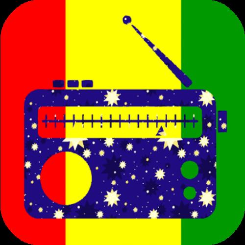Guinea Radio App