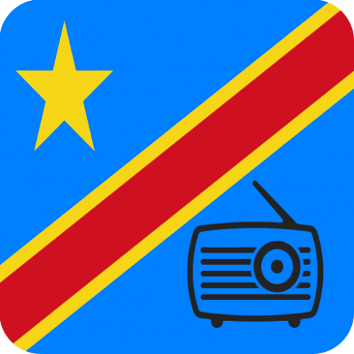 All Congo Radio in one App