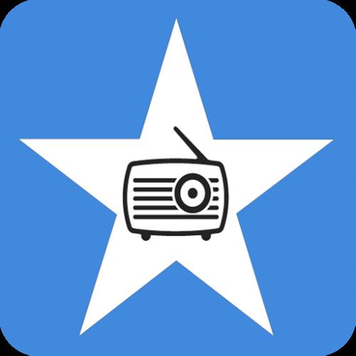 Somalia Radio App