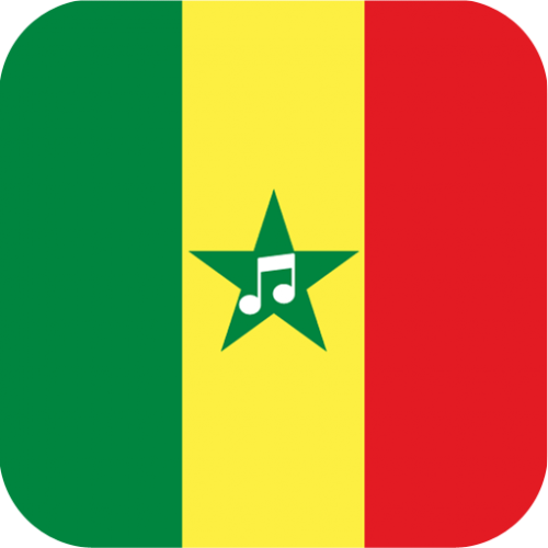 Senegal Radio in your hand!
